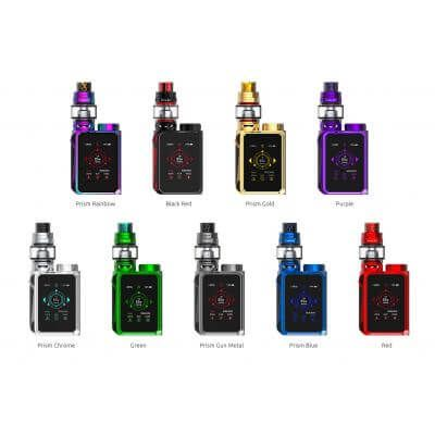 Smok G Priv Baby Kit- 85w Mod with 2ml TFV12 Baby Prince tank EU