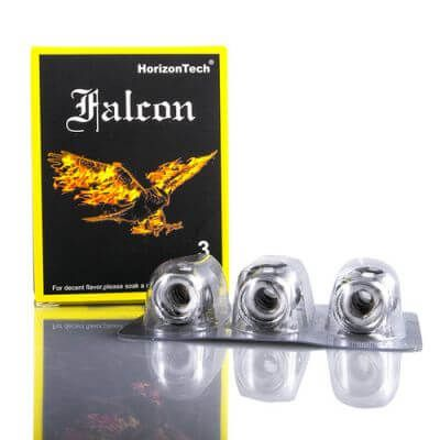 HorizonTech Falcon Replacement Coils M2 - Pack of 3