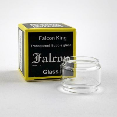 Falcon King Bubble Glass for Falcon king Tank