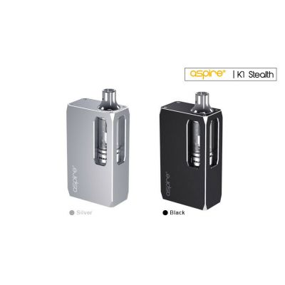 Aspire K1 Stealth Vape Kit