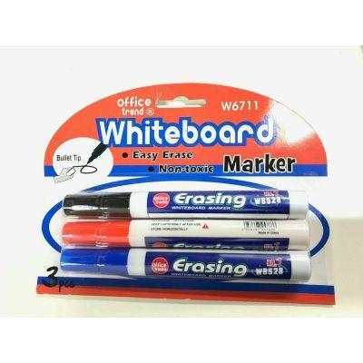 white board marker colour pen set dry wipe markers eraser