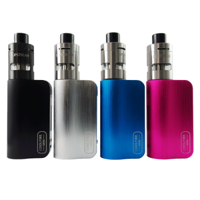 Innokin CoolFire Mini 40W Starter Vape ECig Kit | Slipstream Tank | 100% Genuine
