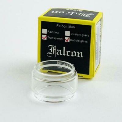HorizonTech Falcon Mini Bubble glass Transparent 100% Authentic