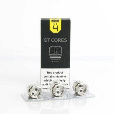 Vaporesso NRG GT4 CORE COIL (Pack of 3)